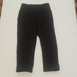Capri tights